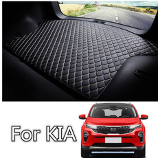 cartrunkmat, Cover, Waterproof, leather