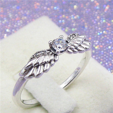 Sterling, czring, Women Ring, 925 silver rings