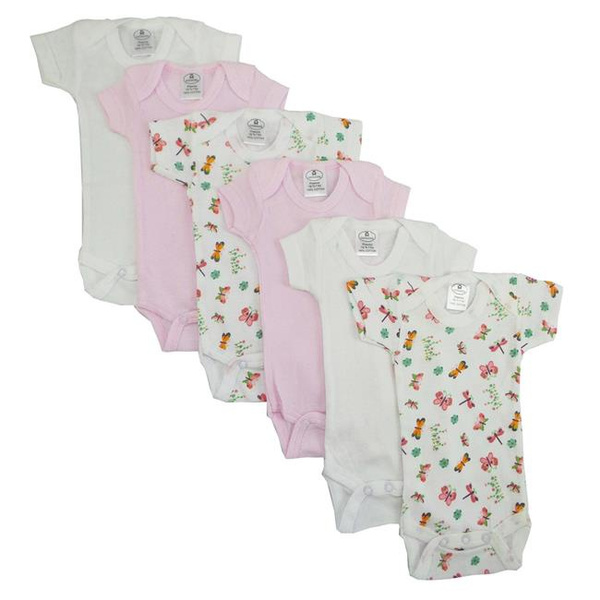 pink, Baby Products, Shorts, Sleeve