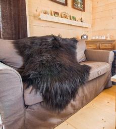 sheepskinrug, Home Decor, area rug, Rugs