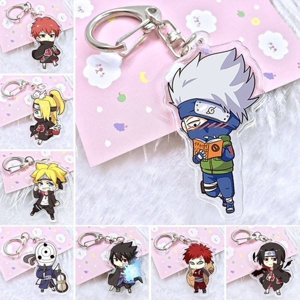 Keys, narutokeychain, Toy, Cosplay