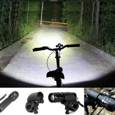 Flashlight, Head, Cycling, Sports & Outdoors