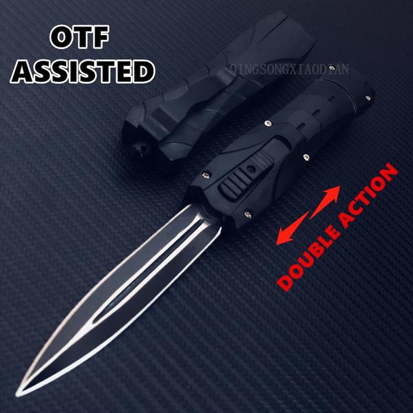 pocketknife, Outdoor, Survival, springassistedknife