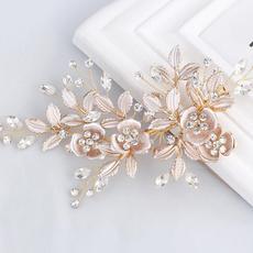 combinsertedcomb, hairclipsforthebride, weddinghairclipcomb, Bridal & Wedding Party Jewelry
