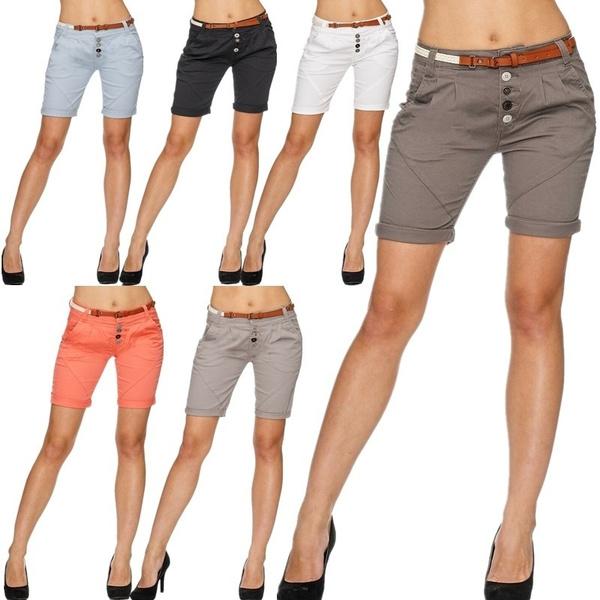 Women Pants, Summer, Fashion, Casual pants