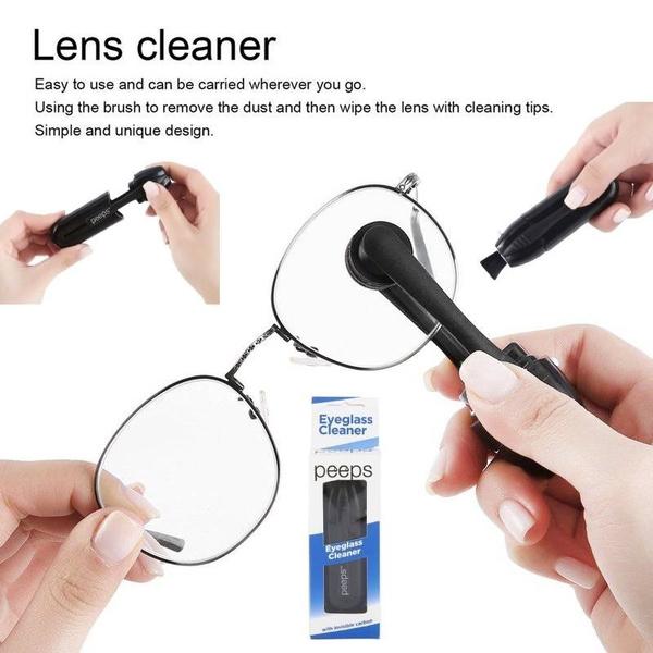 Mini, Fashion, glassesbrush, lenscleaner