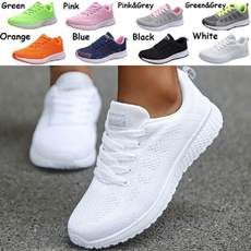 casual shoes, Sneakers, Soft and comfortable, Running