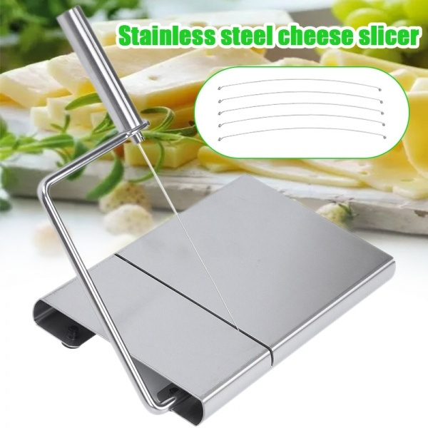 Steel, Cheese, Kitchen & Dining, buttercutter