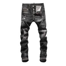Fashion, pants, Men, dsq2