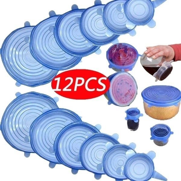 Kitchen & Dining, Silicone, Tool, Cover