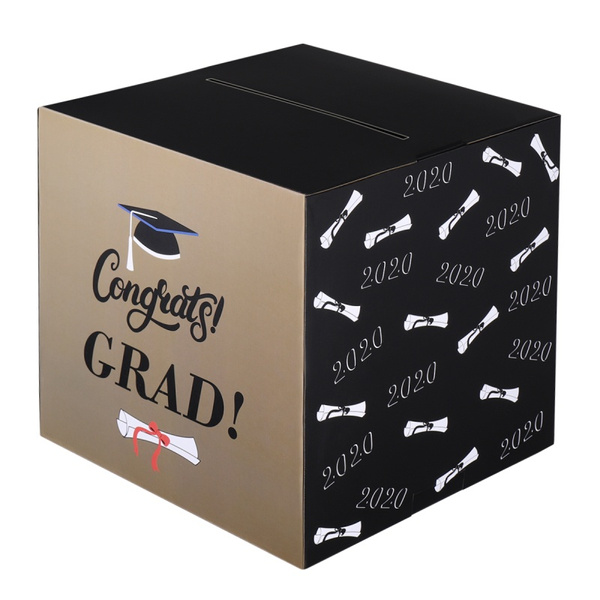 2020graduationcardbox, case, gradgiftbox, 2020graduationcard