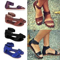 Women's Fashion, Sandals & Flip Flops, Flip Flops, Plus Size