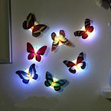 butterfly, decoration, colorbutterfly, homefurnishingdecoration