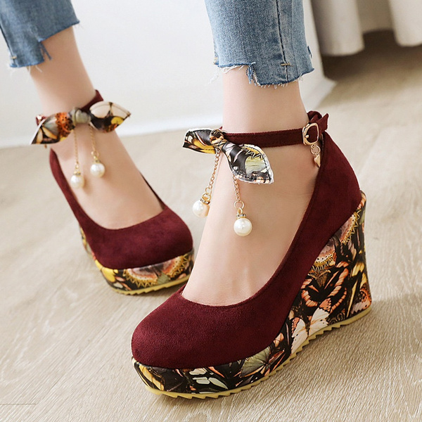 Shoes, sexyhighheel, Platform Shoes, womanpump