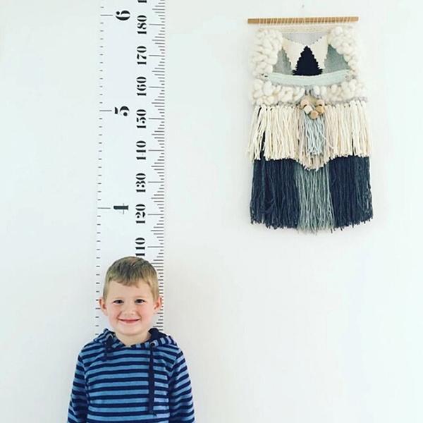 Home & Kitchen, babyheightruler, heightmeasure, Stickers