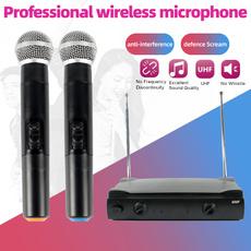 uhf, handheldmicrophone, Microphone, microphonesystem