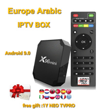 Box, europeaniptv, android90tvbox, TV