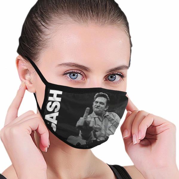 dustrespirator, johnnycash, blackmask, Cycling
