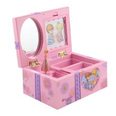 Box, copper music box, dancinggirlbox, musicbox