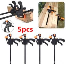 quickgripclamp, fclip, Tool, carpentertool