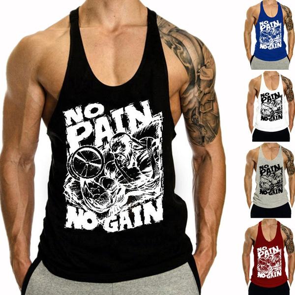bodybuildingvestmen, shouldervest, Fashion, Summer