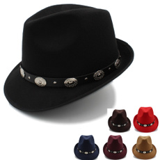 Fedora Hats, Fedora, hatformen, Gel