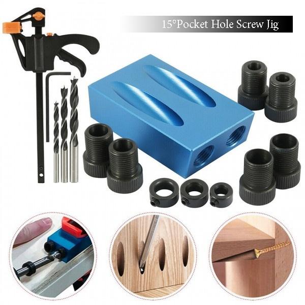 screw, drillbitset, Home & Living, Tool