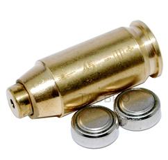 laserboresighter, Laser, Red, Cartridge