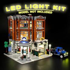 Geek, Toy, led, usb