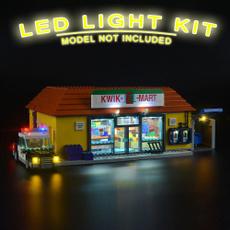 thekwikemart, decoration, Toy, led