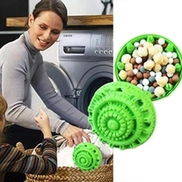 Home & Kitchen, laundryball, Laundry, freshfabricwashingdryingball