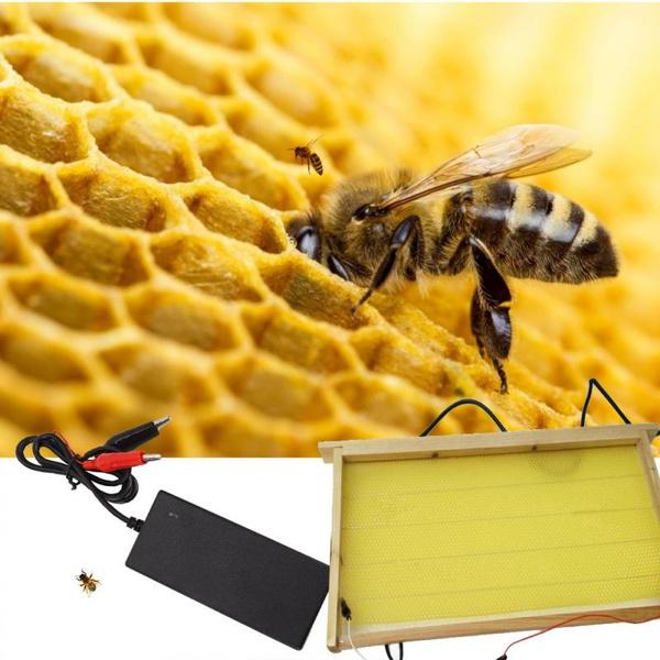 Beekeeping Electric Embedder Heating Device Beehive Installer Embedder Equipment