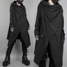 Goth, Cosplay, Sleeve, Irregular