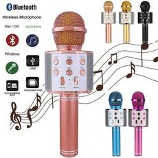 bluetoothmicrophone, micspeaker, partymicrophone, usb