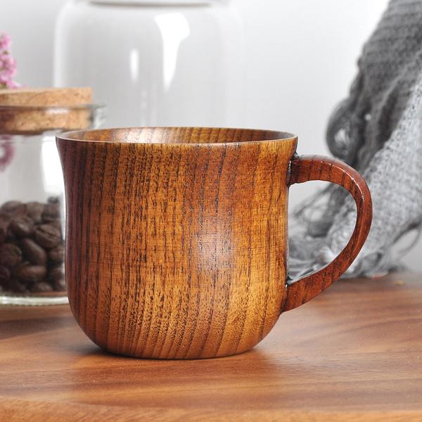water, woodcup, dinnerwareserveware, Cup
