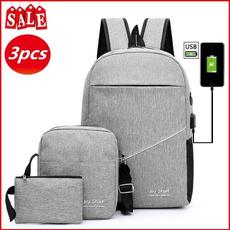 couplebackpack, men backpack, School, Outdoor