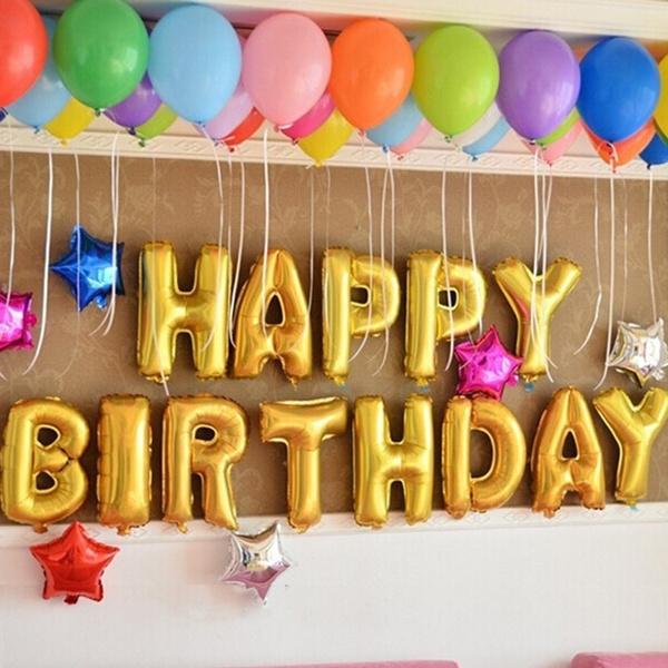 celebrationballoon, Home Decor, birthdayballoon, birthdaycelebrationballoon