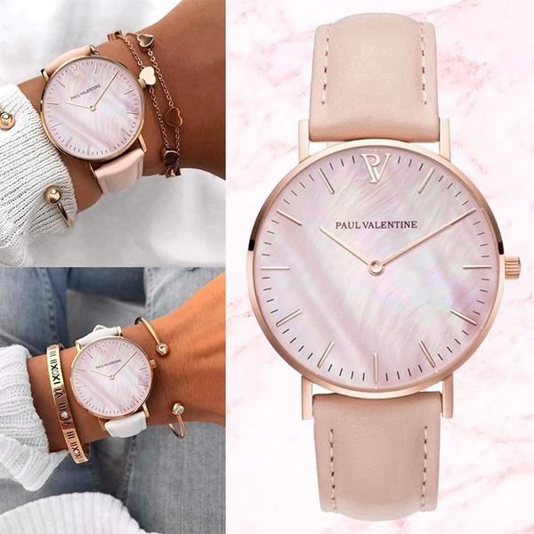 quartz, bracelet watches, marblewatche, fashion watches