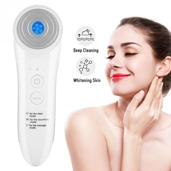sonic, facemassager, Beauty, vibration