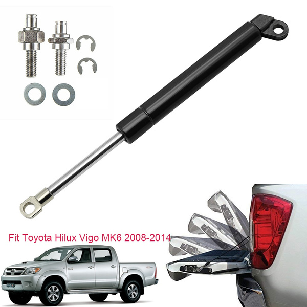 strutsupport, toyotahilux, Cars, Support