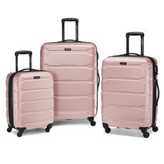Set, omni, Luggage, nested