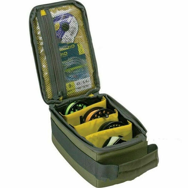 Lures, portable, zippers, Storage