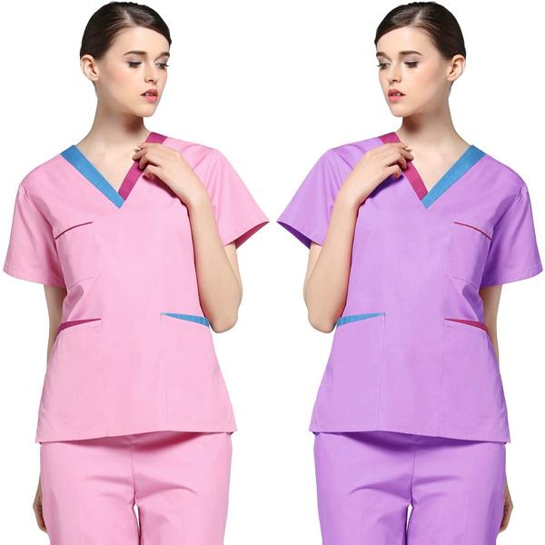 Shorts, bigpocket, scrubtop, hospital