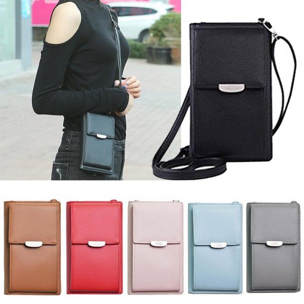 women bags, Mini, Fashion, longphonebag