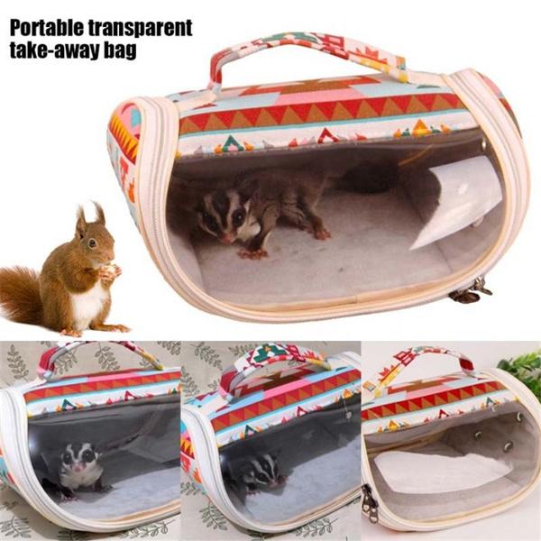 outgoing, portablebag, Tote Bag, Pets