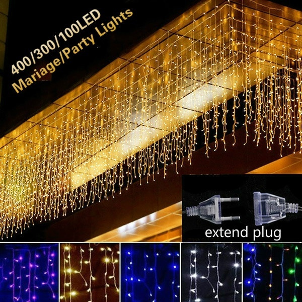 fairy, LED Strip, festivallightstring, mariagedecoration