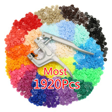 sewingknittingsupplie, snapplier, Plastic, Pliers
