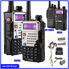 Outdoor, walkietalkieset, dualband, intercom