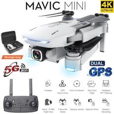 Quadcopter, 4kcamera, RC toys & Hobbie, Remote Controls