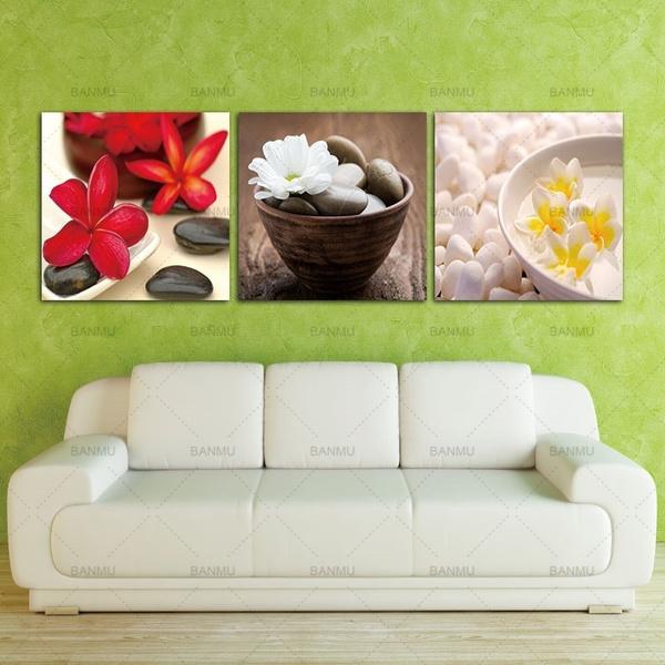 stonecanva, Flowers, art, Home Decor